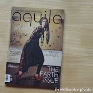 @Aquila Asia Magazine