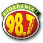 Rádio Cidadania FM 98,7 de Mossoró