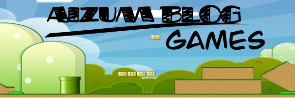 Jugar a juegos Online en Aizum Blog