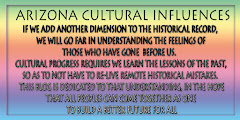 Arizona Cultural Influences