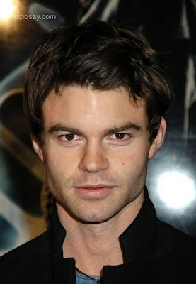 fotos Daniel Gillies