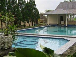 Hotel Murah Dekat Stasiun Purwokerto - Nirwana Resort