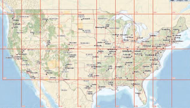 EPC Updates ~ ~ ~: U.S. National Grid Equals Preparedness