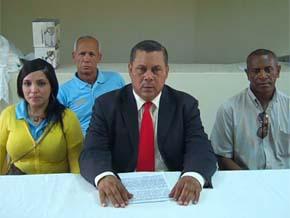 PRSC en DM de San Luis ascenderá a dirigentes militantes más votados