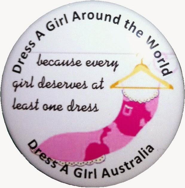 Dress A Girl Australia