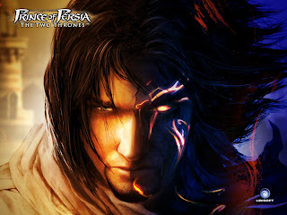 Prince Of Persia The Two Thrones Wallpaper1