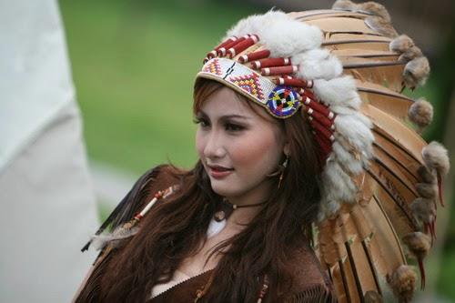 Suku di Dunia Yang Mempunyai Kekuatan Sihir