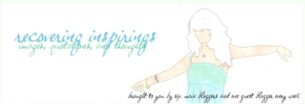 Recovering Inspirings