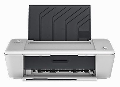 Download Driver HP Deskjet 1010 Printer