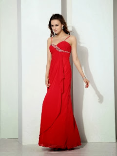 Evening Bridal Dresses 2013