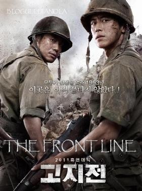 Blogul lui Aniola: FILME ONLINE: The Front Line (2011)