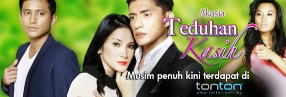 Sinopsis Teduhan kasih Drama TV9, TV3, gambar Teduhan kasih, pelakon Teduhan kasih, Iffa - Sherry Ibrahim, Ryzal - Shah Iskandar, Ayu - Nabila Huda, Ehsan - Adi Putra