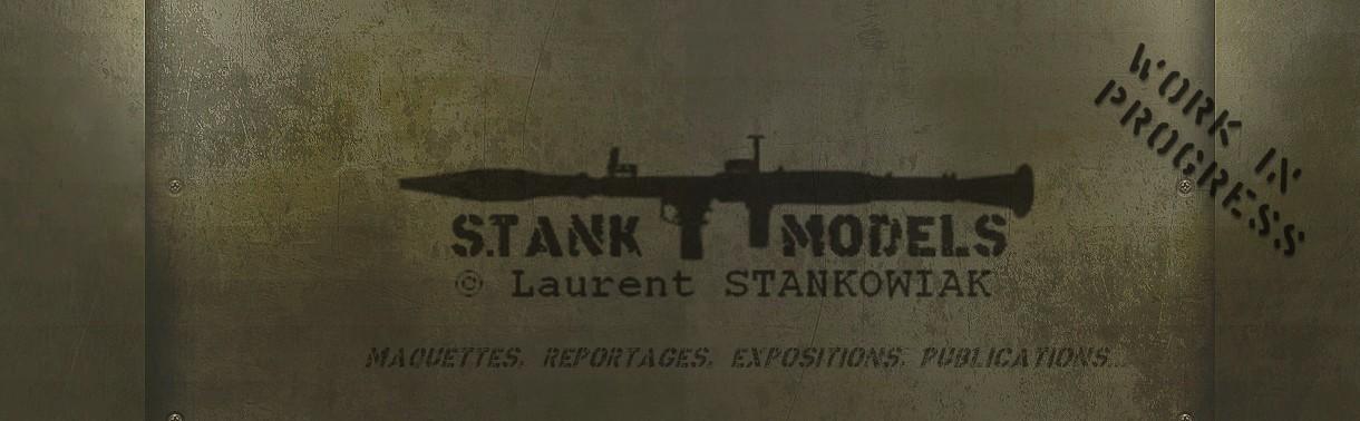 S.Tank Models