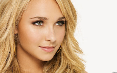 Hayden Panettiere Babe Wallpapers