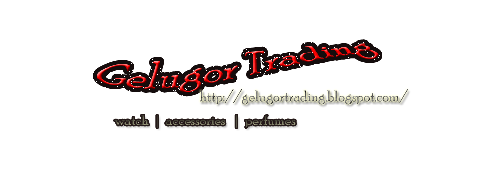 Gelugor Trading