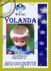 Yolanda Sanchez
