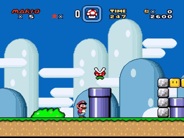 super mario game free  for windows 8