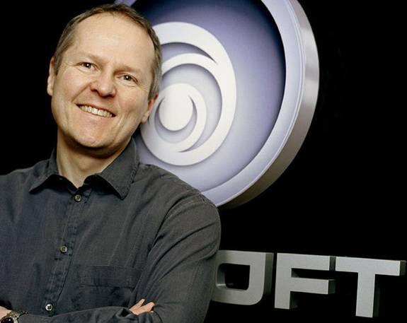 Yves Guillemot - Presidente da Ubisoft