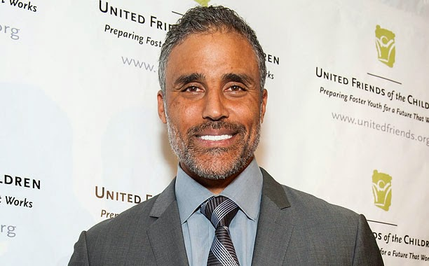 Mom - Season 2 - Rick Fox to Guest