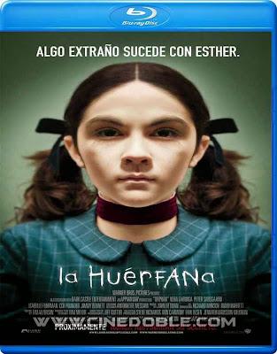 La huérfana (2009) 1080p Latino