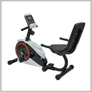 Recumbent Big Excider X Bike Sepeda Fitness Hanya 2,5 Jutaan