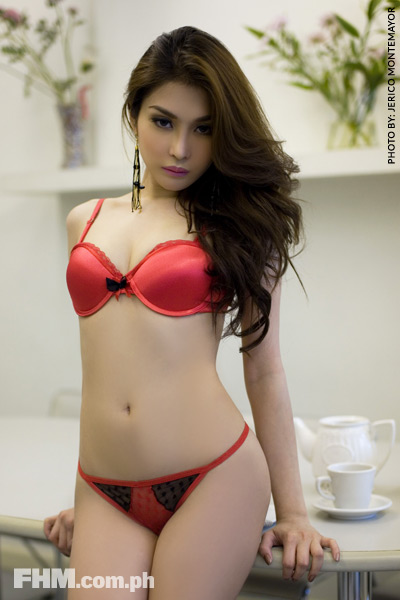 Pinoy Wink Bianca Peralta 7