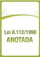ATUALIZAÇÃO DA LEI 8.112 - 2012