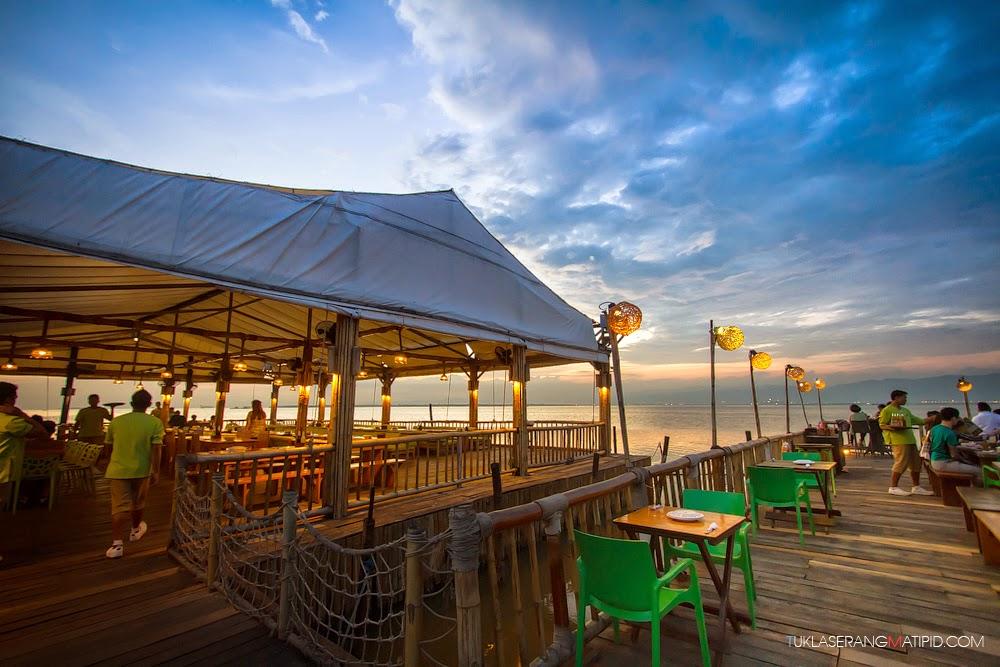 Lantaw Native Floating Restaurant A Native Dining Experience Tuklaserangmatipid Philippine