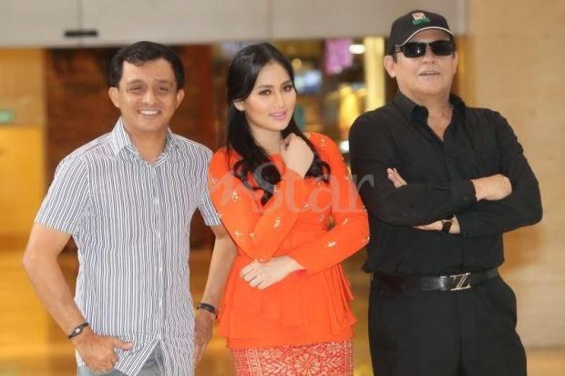 Yusof Haslam Fasha Sandha Ahmad Idham Dipilih Juri Projek Komedi Warna
