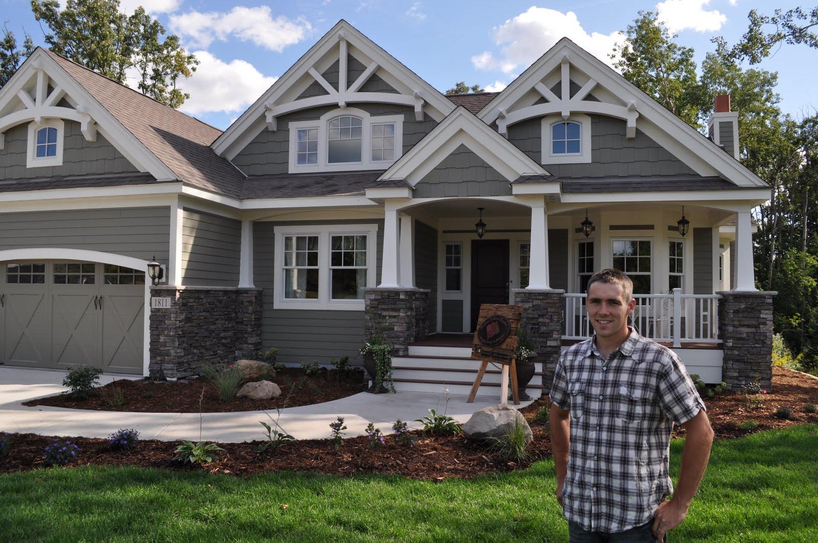 Ranch - Rambler Floor Plans - Brandl Anderson Homes - New Home