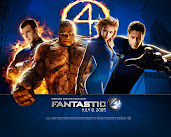 #11 Fantastic 4 Wallpaper