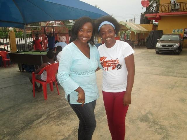 Ghanaian bloggers