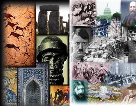 sejarah dunia yang di rahasiakan