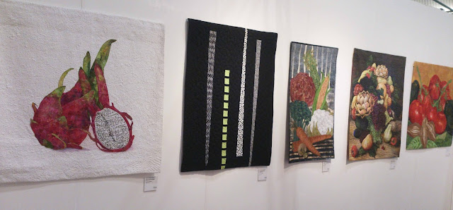 Knitting and Stitching 2015