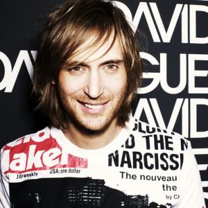 David Guetta - Down Down Down