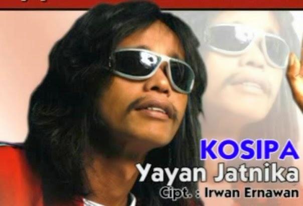 Download Lagu Pop Sunda Yayan Jatnika Kosipa