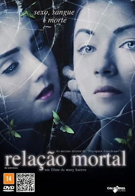 Relação Mortal - DVDRip Dual Áudio