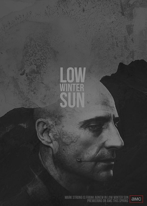 Low Winter Sun - Season 1 starts filming this Spring
