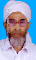 Abdulla-Musliyar, Uduma