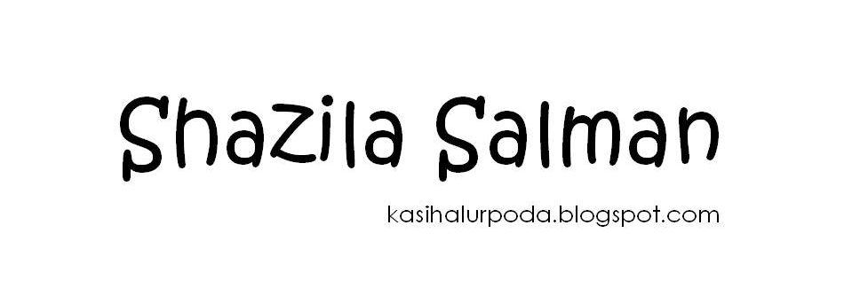 Shazila Salman