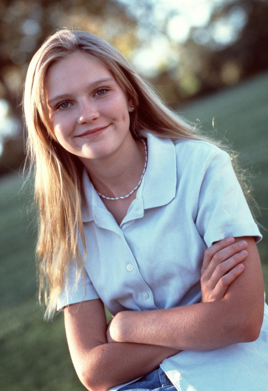 picture Kirsten Dunst