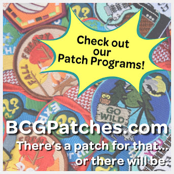 BCG Patches - Patch Programs