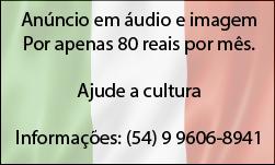 Anuncie em nossa rádio on line