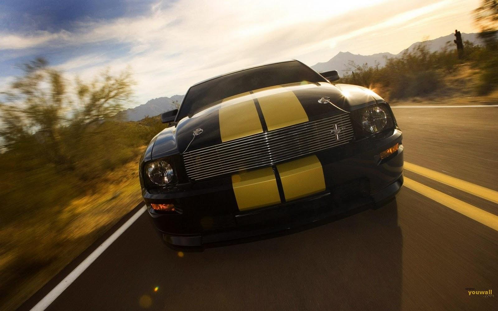Cool Cars Wallpaper Cool Mustang Wallpaper