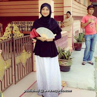 Luahan sedih Diana Rafar kontroversi bercerai dengan Zamarul Hisham