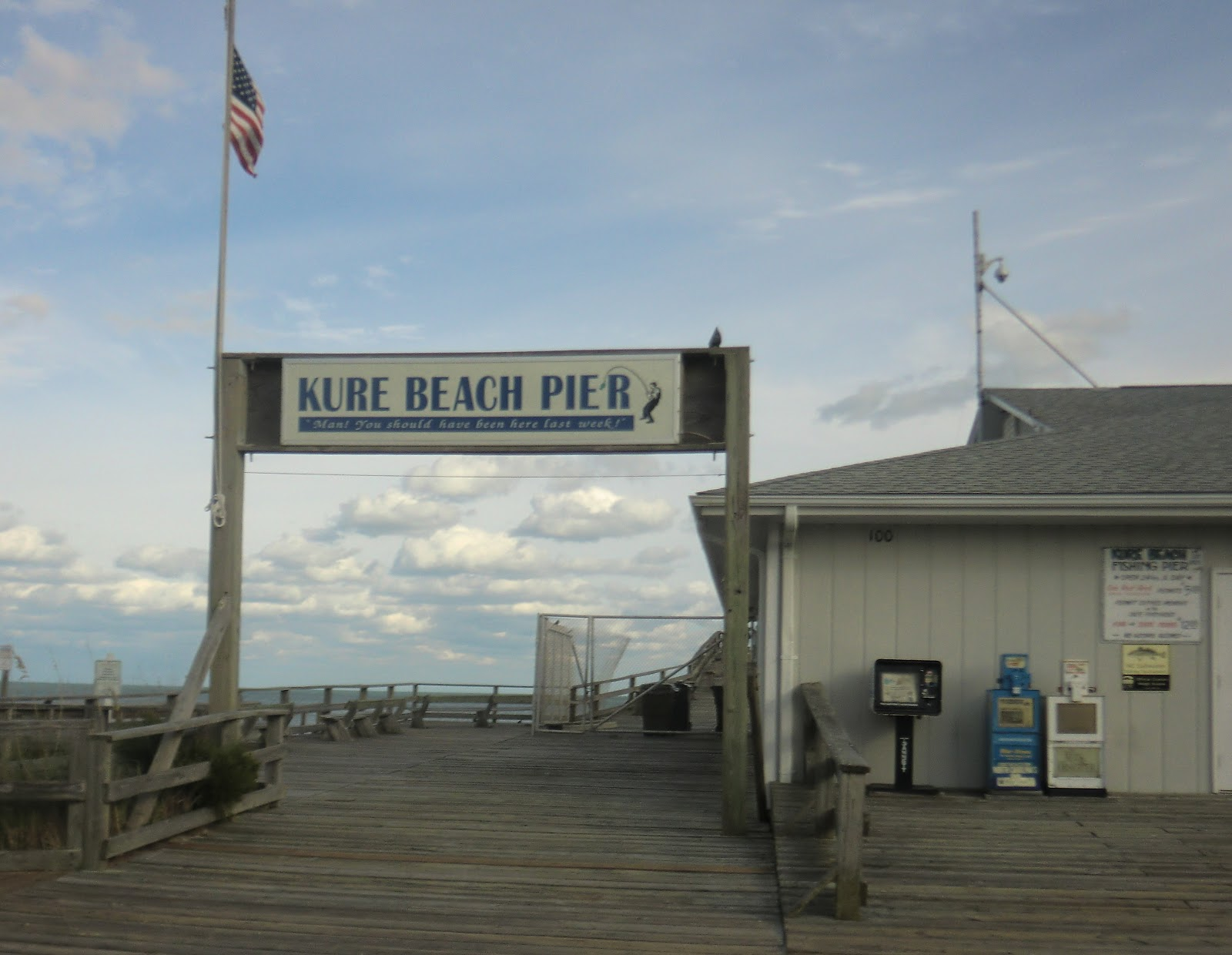 kure beach To insure current content, please remember to refresh each page as you load it.