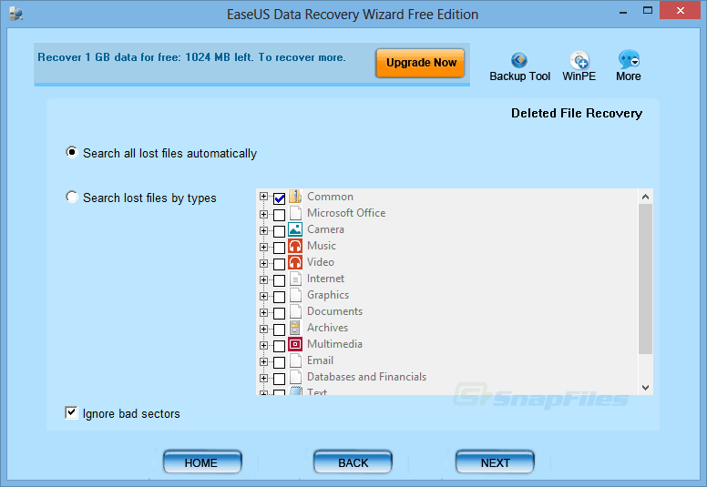 easeus data recovery wizard 11.8.0 crack full version