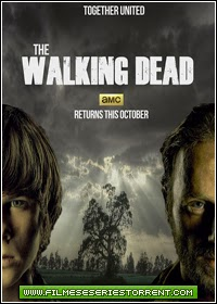 The Walking Dead 5ª Temporada Dublado | Legendado Torrent (2014)