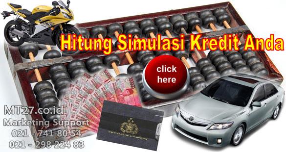 Pinjaman Dana Tunai Jaminan Gadai BPKB Motor