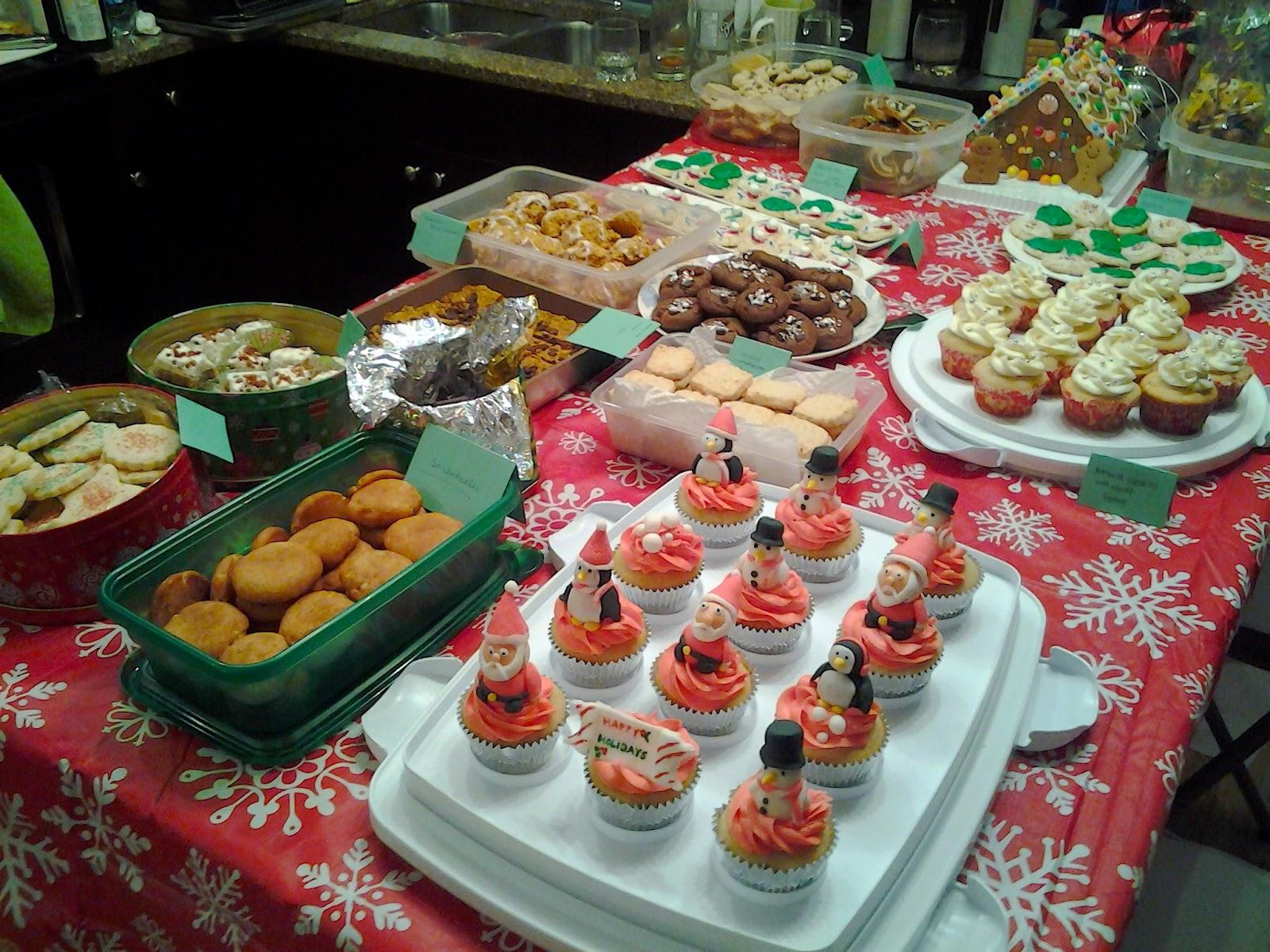 awesome christmas baking ideas